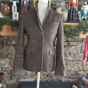 BANANA REPUBLIC TRAVEL & SAFARI Jacket  SZ 6